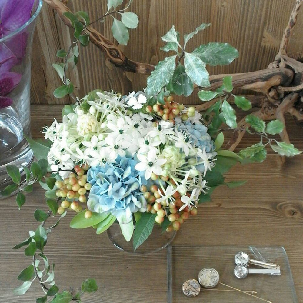Lug 2016 Bouquet