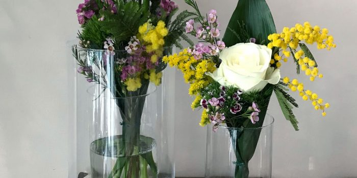 mino bouquet