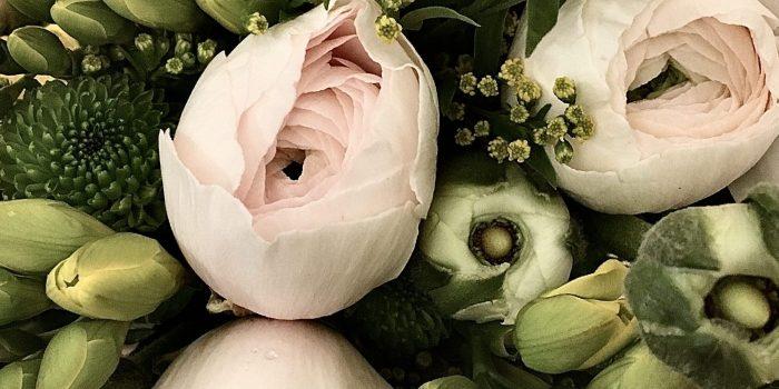 02 Mar 2020 bouquet Bianco e Giallo