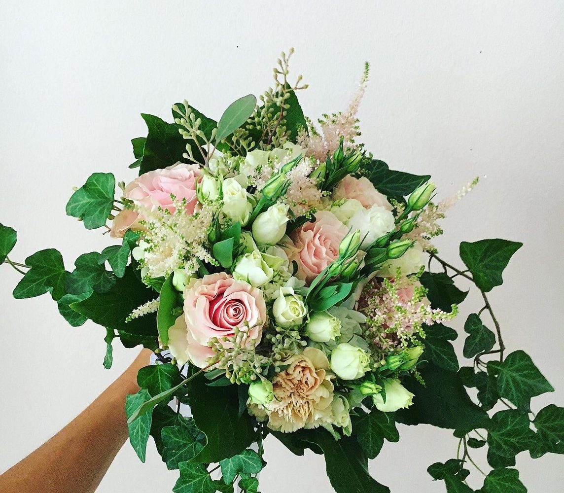 12 Set 2020 Bouquet da Sposa