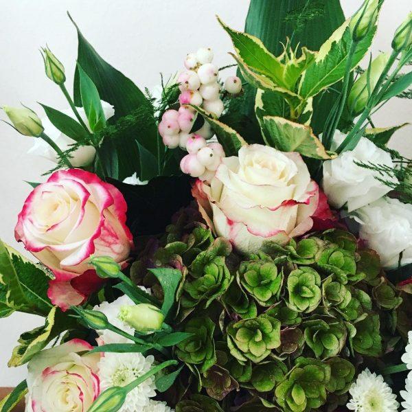 24 Set 2020 Bouquet per Complenno