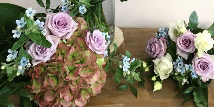 04 Nov 2020 Bouquet per la consegna